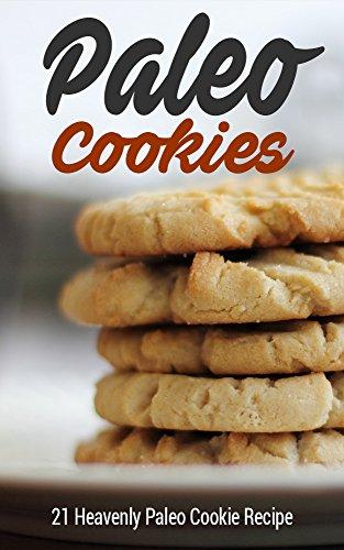 Paleo Cookies: 21 Heavenly Paleo Cookie Recipe (Pa...