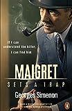 Maigret Sets a Trap: TV tie-in (Inspector Maigret TV 1)