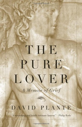 The Pure Lover: A Memoir of Grief (English Edition)
