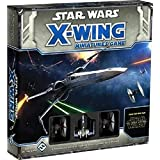 Star Wars Fantasy Flight Games X Wing The Force Awakens Core Set Board Games