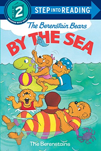 The Berenstain Bears by the Sea (Step Into Reading. Step 2 Book.)の詳細を見る