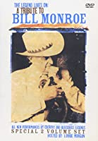 Legend Lives On: A Tribute to Bill Monroe [DVD] [Import]