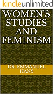 Women's Studies and Feminism (English Edition)