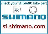 SHIMANO(シマノ) FC-M371 左クランク 170mm シルバー Y1NK98040