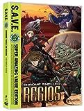 Chrome Shelled Regios - S.A.V.E. [DVD] [Import]