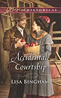 Accidental Courtship (Bachelors of Aspen Valley)