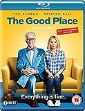 The Good Place: Season One (2 Blu-Ray) [Edizione: Regno Unito] [Import italien]