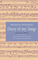 Diary of My Songs (Journal De Mes Melodies)