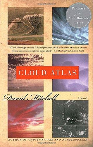 Cloud Atlas: A Novelの詳細を見る