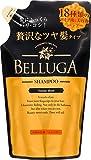 ベルーガ アミノ酸 シャンプー アミノシャイン 詰め替え 350ml