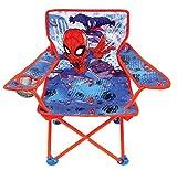 Marvel Spider-Man Fold N Go Chair
