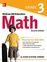 McGraw-Hill Education Math, Grade 3 (Mcgraw Hill Education)