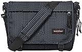 EASTPAK Eastpak DelegateコレクションAuthentic Shoulderbagsブラックダンス30x 38.5X 12cm