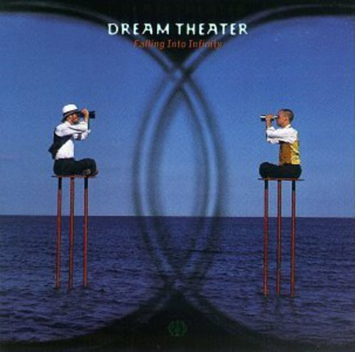 Falling Into Infinity / Dream Theater