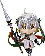 ねんどろいど「Fate/Grand Order ジャンヌ・ダルク・オルタ・サンタ・リリィ」12月発売