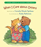 When I Care about Others (The Way I Feel Books) (English Edition)