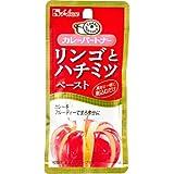 ハウス カレーパートナー リンゴとハチミツペースト 40g フード カレー カレー調味料 [並行輸入品]