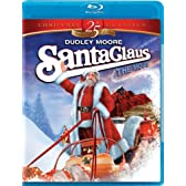 Santa Claus: Movie [Blu-ray] [Import]