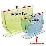 """新しいStar International Mini Rice Paper/卵ロール水ボウル、7?? -inch 73/4"""" ブルー NS1038BL"""