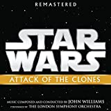 Star Wars: Attack Of The Clones/