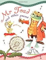 MR Toad (Poetry Treasury)