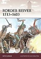 Border Reiver 1513-1603 (Warrior)