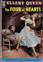 The Four of Hearts: An Ellery Queen Mystery