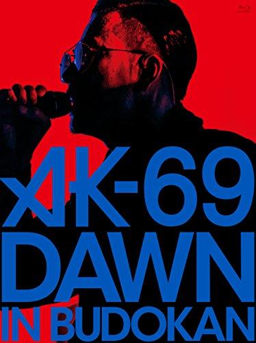 DAWN in BUDOKAN(初回仕様パッケージ)[Blu...