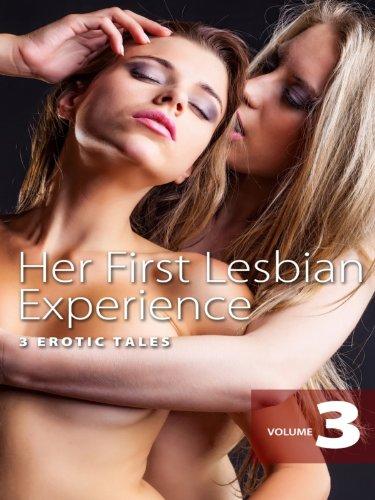 Her frist lesbien sex