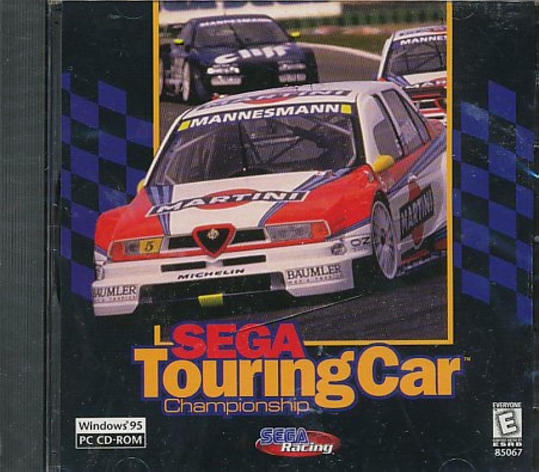Sega Touring Car Championship (輸入版)