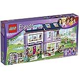 レゴ (LEGO) フレンズ エマのデザイナーズハウス 41095
