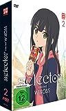 Selector Infected Wixoss - DVD 2 (2 DVDs)