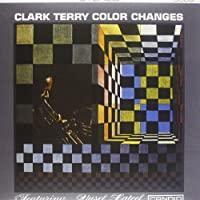 Color Changes [12 inch Analog]