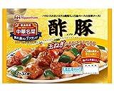 日本ハム 中華名菜 酢豚X6袋 おいしい中華つくれます 冷蔵商品