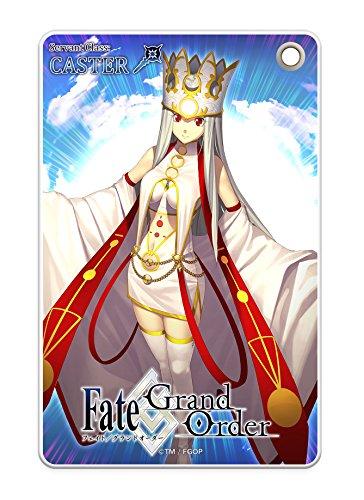 Fate/Grand Order スリムソフトパスケース 第3弾 天の衣の詳細を見る