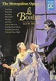 La Boheme [DVD] [Import] 画像