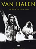 Van Halen: The David Lee Roth Years [DVD] [Import]