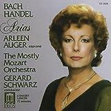 Bach/Handel: Arias