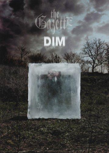 the GazettE 【ガゼット】/DIM (バンド・スコ...