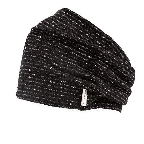 (Casual box) CasualBox mesh border R / V turban hair band Free Size Men's Women's headband Charm Charm