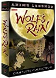 Wolf's Rain 1: Anime Legends Complete Collection [DVD] [Import]