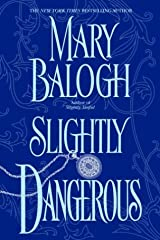 Slightly Dangerous (Balogh Mary) ハードカバー
