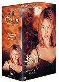 吸血キラー 聖少女バフィー シーズン II DVD-BOX vol.2