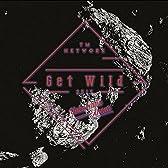 TM NETWORK (TM ネットワーク)30th FINAL Get Wild 2015 -HUGE DATA 横浜アリーナ会場限定CD