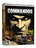 Commandos Bundle: Commandos 1 and 2 (輸入版)