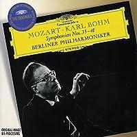 Mozart: Symphonies Nos. 35, 36, 38- 41 (1996-01-23)