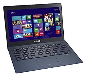 エイスース ゼンブック ノートパソコン ASUS Zenbook UX301LA-XH72T 13.3-Inch Touchscreen Ultrabook Blue 【並行輸入品】