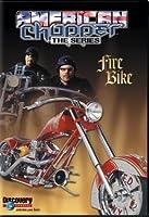 American Chopper: Series - Fire Bike [DVD] [Import]