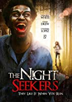 The Night Seekers [DVD] [Import]