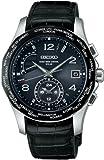 [セイコー]SEIKO 腕時計 BRIGHTZ ブライツ ワールドタイムソーラー電波時計 SAGA011 メンズ